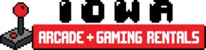 Iowa Arcade and Gaming Rentals